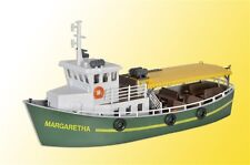 39158 Kibri HO Kit of a Passenger boat - NEW