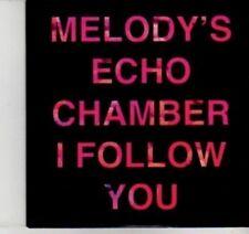 (DI441) Melody's Echo Chamber, I Follow You - 2012 DJ CD