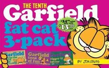 Garfield Fat Cat 3-Pack #10: Contains: Garfield Life in the Fat Lane (#28); Garf