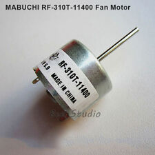 For Mabuchi RF-310T-11400 Micro Motor DC 3V-6V 22MM Length Shaft Dia 2MM for DIY