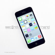 Apple iPhone 5C 8GB - White - Factory Unlocked - Good Condition