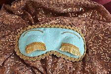Handmade Breakfast at Tiffany's sleep mask, Audrey Hepburn, Holly Golightly