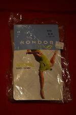 MONDOR + FOOTED DANCE PERFORMANCE TIGHTS + MODEL 310 + LIGHT TAN 74 + SIZE 2-4