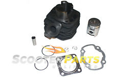 Motor Engine Cylinder Kit Piston Kit 49cc 50cc Scooter Mopeds Kymco Like 50 2T