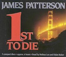 1st to Die (Women's Murder Club) by