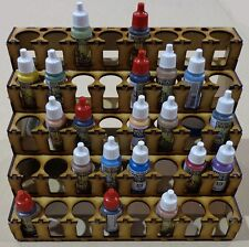 TTCombat - PRVAL - Paint Storage System for Vallejo / Warpaint size (40)