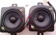 "BOSE 1.5"" CAR TWEETER SPEAKER,NEW,PAIR ,Porsche 911 sport car"