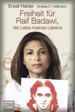 Freiheit für Raif Badawi, die Liebe meines Lebens von Ensaf Haidar (2016,...