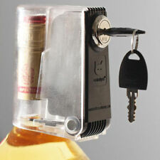 Betterware Catalyst's Tantalus Bottle Lock (Alcohol Safe) FREE UK P&P RRP £19.99