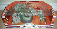 Star Wars 2008 Galactic Heroes Slave 1 & Boba Fett Battle Pack Canadian