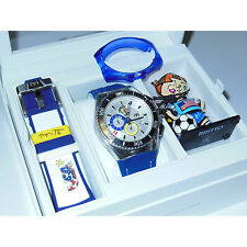 New Technomarine Cruise Britto 2014 World Cup Team USA Chronograph Dive Watch