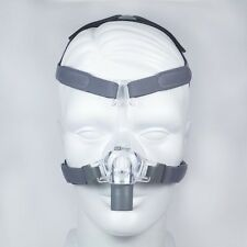 Eson Nasal Mask - Complete Sleep Lab Mask - Headgear, Cushion and Frame Large