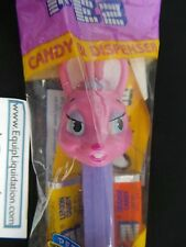PEZ Mrs Bunny from the Easter Series MIB Bag