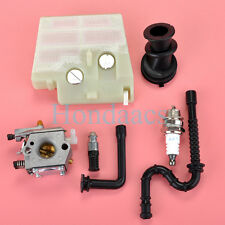 Carburetor TUNE UP SERVICE KIT For Stihl 024 026 MS240 MS260 240 Walbro WT 194