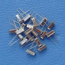 16MHz 16 MHz Quartz Crystal Resonator , RoHS , 20 PCS