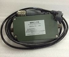 MRC-116 DC To DC Power Supply ( i25)
