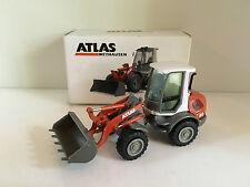 Atlas 80  Radlader von NZG 677 1:50 OVP