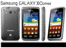 Samsung Galaxy Xcover GT-S5690 - Black / grey  unlocked mobile phone