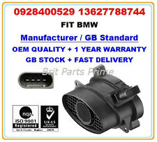 BMW X5 (E53,E70) 3.0d Mass Air Flow meter Sensor 0928400529 0928400504 OE