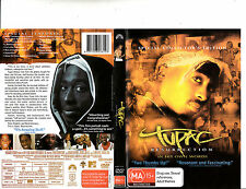 Tupac Resurrection-2003-Special Collector's Edition-Tupac- Movie-DVD
