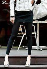Lingerie Femmes Sans Pied Opaque Legging 8-14