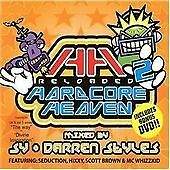 Hardcore Heaven Reloaded(+ DVD)(Mixed By Sy & Darren Styles), Acceptable, Variou