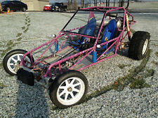 NO RESERVE LOW START BID DUNE BUGGY SAND RAIL atv utv off road go cart