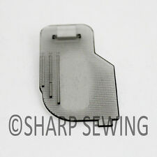 BOBBIN COVER PLATE, #XD1645021 fits BROTHER EX660, CE4000, CE5000PRW, CE5500PRW
