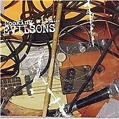 Evilsons : Cooking With... CD (2012)