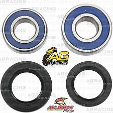 All Balls Rear Wheel Bearings & Seals Kit For Honda XR 650R 2001 01 XR650R