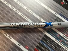 NEW Project X PXV White 6.0 Graphite Hybrid/Iron Shaft. .370 Parallel Tip.