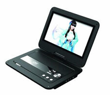 "10"" Portable DVD with Digital Freeview TV with PVR & Swivel Screen - USB - HDMI"
