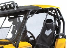 Genuine Can-Am Maverick And Commander Rear Window Wind Screen Deflector