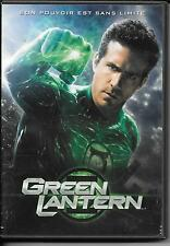 DVD ZONE 2--GREEN LANTERN--CAMPBELL/REYNOLDS/LIVELY/SARSGAARD