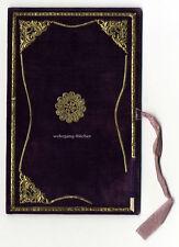 Splendore pieno di lettera al padrino alla vita di Regina wuzel del 1850