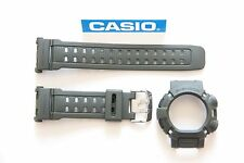 CASIO NEW G-Shock G-9000-3V Original Green BAND & BEZEL Combo G-9000-3J G-9000