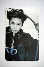 Super Junior M 2nd Album Break Down SungMin Official Photo Sticker Card K-Pop SM