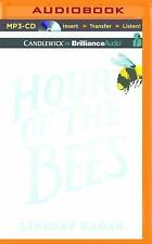 Hour of the Bees by Lindsay Eagar (2016, MP3 CD, Unabridged)