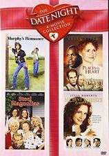 Murphy's Romance / My Best Friend's Wedding / Places in the Heart / Steel