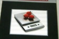 Scale/Weight measurement digital gram and pound two in one s/s size 18x14x6 cm G
