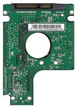 PCB board Controller 2060-701609-000 WD5000BEVT-00A03T0 Festplatten Elektronik