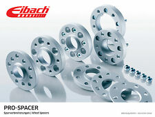 Eibach 15mm Wheel Spacers & Wheel Bolts Volkswagen Scirocco 2008-