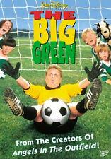 THE BIG GREEN - DVD - REGION 2 UK
