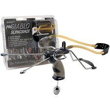Barnett Pro Diablo II Slingshot Wrist Brace Sites Stabilizers Sling Shot 17005 n