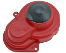 RPM 1/10 Gear Cover, Red/Electric 2WD Bandit/Slash/Stampede/Rustler RPM80529
