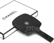 Chanel VIP Gift Makeup Mirror Large Size Limited Edition Glossy Black New