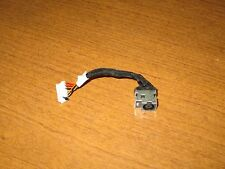 GENUINE!! HP PAVILION G60-530Dx G60 SERIES DC-IN POWER JACK CABLE 50.4H551.001