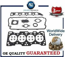 FOR SUZUKI ALTO 1.1i  2002-2006 NEW CYLINDER HEAD GASKET SET COMPLETE OE