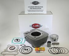 NEW 1987-1999 Yamaha YFM 350 Big Bear Engine Motor Cylinder Top End Rebuild Kit!
