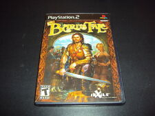 "Bard's Tale ""Great Condition"" PlayStation 2 Complete PS2"